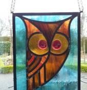 Cursus Glas in lood Groningen
