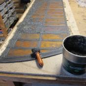 restauratie-kerkdeur